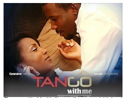 Tango with Me Nollywood's second highest grossing film of all time with $248,120.