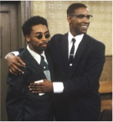Denzel & the great Spike Lee
