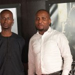 4. Moses Babatope CEO Talking Drum Entertainment (Right)