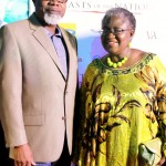 5. Mahmood Ali-Balogun & Former Finance Minister Ngozi Okonjo-Iweala