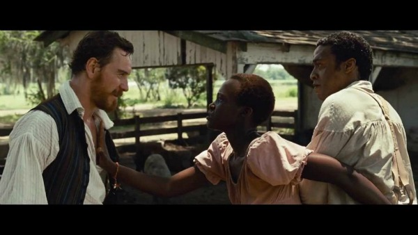 12 Years a Slave took $188m at the global Box Office on a $20m Production Budget